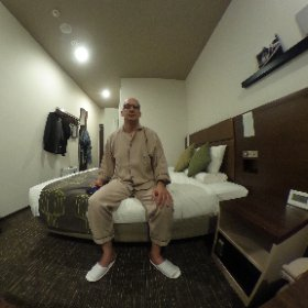 "Travel Perspektiv |  I just arrived in Tokyo. This is my ""Lost In Translation"" - #nippon360 shout-out to Bill Murray and Sofia Coppola #theta360"
