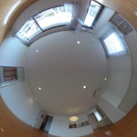 【アルシュ麹町】 ②室内 360°画像 東京都平河町1-10-13 http://www.axel-home.com/005667.html   #theta360