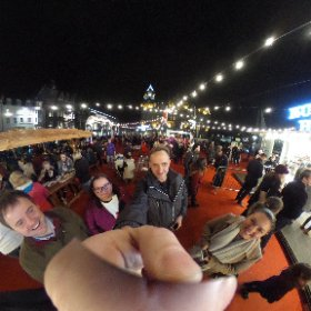 ‪@andyn8gle is this better?‬ #mieexpert #theta360