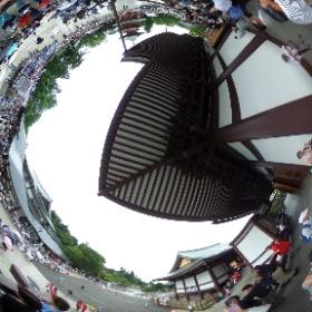 成田山新勝寺祇園祭