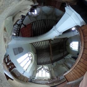 St Marys Church Aldworth