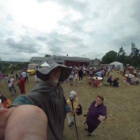 Kilflynn EFF giant #theta360