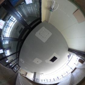 熱海ホテル 大浴槽 6.6m x 12.6m #theta360
