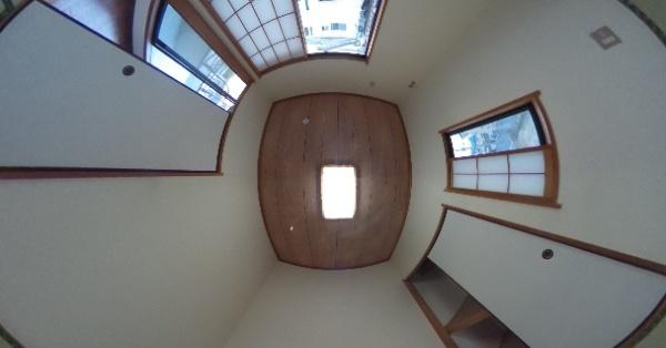 安行北谷 2階和室