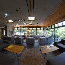 NARA-JAPAN ANDO HOTEL WAITING ROOM