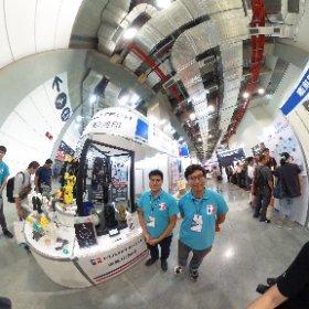 2019.08.21 台灣國際3D列印展 -   MASTECH 達億3D列印