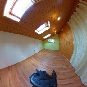 Schlafzimmer #theta360