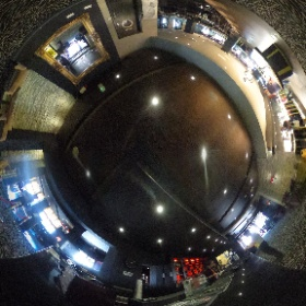 Ming Moon Chinese Restaurant & Bar (Wolverhampton) Reception & Bar #theta360
