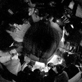 Teror at Skellington Manor, Rock Island, IL #theta360