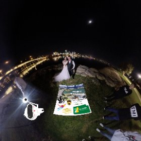360 spherical wedding night Point Belches historical landmark Swan river, views on sunset of the city and say hi to Black swans, SM hub http://goo.gl/Nn3Hdx  BEST HASHTAGS  #PointBelches  #SouthPerth #firefly3d #theta360