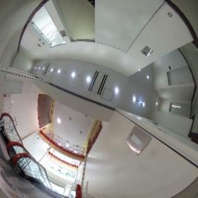 東芝立川ビル 2階共用部
