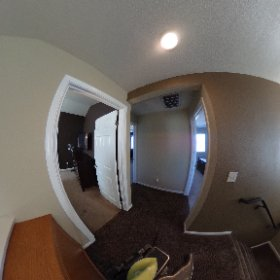 851 Woodcreek Way - Hallway