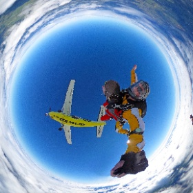 Bay of Islands Skydive