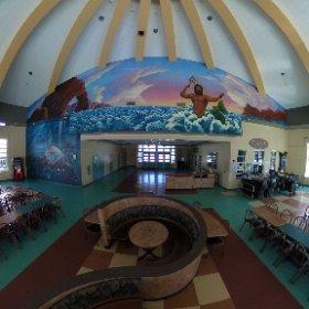 Pacifica High School - cafeteria