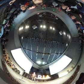 Most Insightful talk by @cramer #ARinAction @Arinaction #theta360