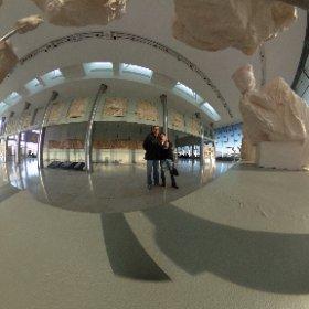 ισως το καλύτερο μουσείο του κόσμου,  #theta360