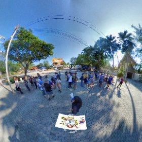 18/03/2018 Travel meet locals day trip Bangkok to Amphawa Floating Markets, team challenges, all activities https://goo.gl/qveMHV Hashtags: #TMLFieldGames   #BkkTeamWork  #TravelMeetLocalsBkkAdventureMarch2018   #TravelLocalThai #firefly3d