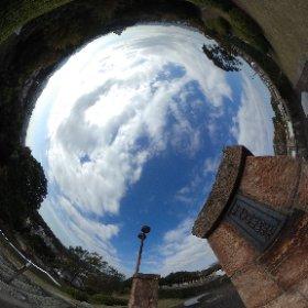 姫路市配水池 ここからの姫路城が見たかったのだ‼