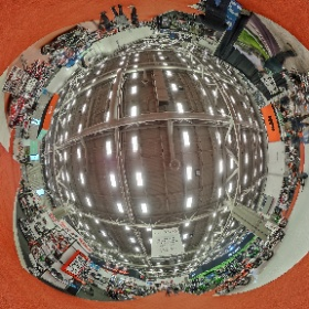 360° Salon de la Moto de Québec 2017