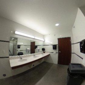 Adee Hall Bathroom