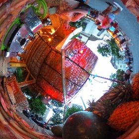 Street Food Festival Olten #theta360 #theta360de