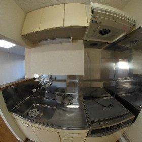 ファーレ A-202 キッチン