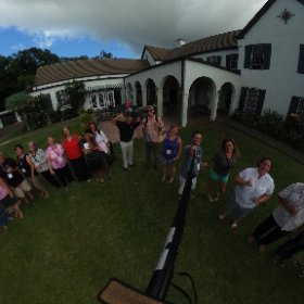 #cuerockstar Maui! That's a wrap! #HSTE