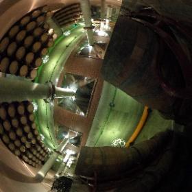 museo del vino 247 #theta360