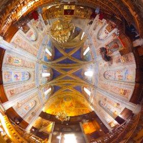 #CARGESE  #CORSE #CORSEDUSUD #CORSICA #EGLISE #CHURCH #360 #THETA360 #TRAVELPHOTOGRAPHY #theta360