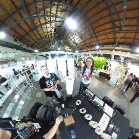 2018.11.03 Maker Faire Taipei 2018 -  台灣 Maker 運動先鋒 - MakerBar 創辦人 闞凱宇
