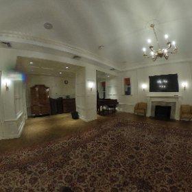 Great Room #marymount360 #theta360