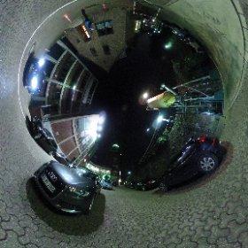 In jedem Jahr das gesellschaftliche Unternehmernetzwerk-Highlight in Bochum - die Zwickelbierprobe mit Verleihung der Bierkutschermütze.  #theta360 #theta360de