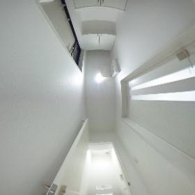 ジャルダン 102 玄関