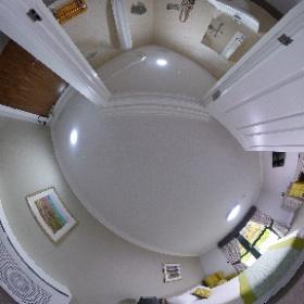 Heanor Park Garden Room with Wet Room View