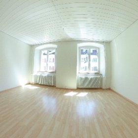 """Grosse Wohnung im """"Stedtli"""" von Laufen zu vermieten"""