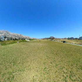 秋山川公園