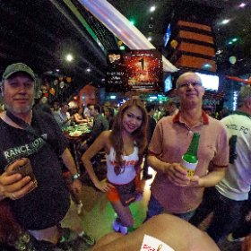 HOOters Suk Soi 15 Bangkok 1st Anniversary Party 15/9/2016, SM hub http://goo.gl/PsMXso  BEST HASHTAGS #HootersSukSoi15  #HootersBkk  #BkkBarSports  #BtsAsok  #BkkAchiever  #BpacApproved  #SukSoi15  #EtBkkYes   #ZoneSukhumvit  #butterfly3d