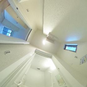 ルピナスさくら 101号室 洗面所