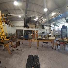The Animal Science room. (Pt. 2)