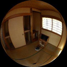 望月拓也様購入予定 2階和室