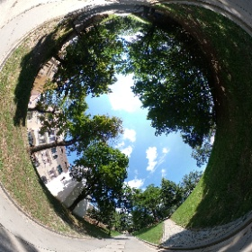 TASIB0016 - Parcul Cetatii Sibiu Transfagarasan Romania