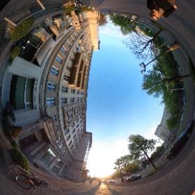 Karlovy Marx Allee