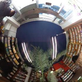 緑の本棚1