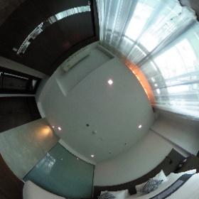 civic horizon 2bedroomその2 #theta360