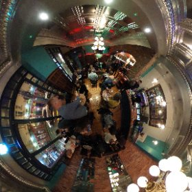 In a pub in Galway   #Galway360 #TheGraig360 #firefly3d #theta360