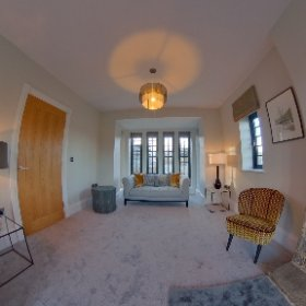 Horace Green, Cononley.  360 Photography for Candelisa Ltd. #lounge #property #home #newhome #firsthome #architecture #interiordesign #propertydevelopers #cononley #themotorworks #horacegreen #horacemills #skipton #yorkshire #theta360 #theta360uk