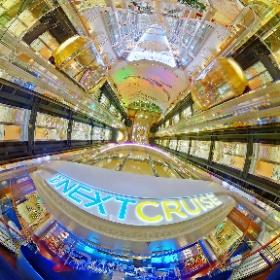 Next Cruise - www.ansonchew.com #ansonchew #anson360 #Cruise #Cruiselobby #firefly3d