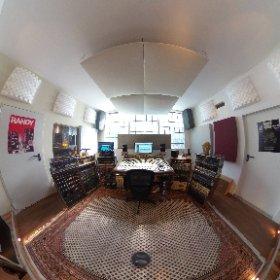 Studioregie 360°