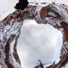 Angel's Landing, Zion National Park , #Hiking #theta360