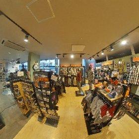 Harley-Davidson Iwate 360°02 #theta360